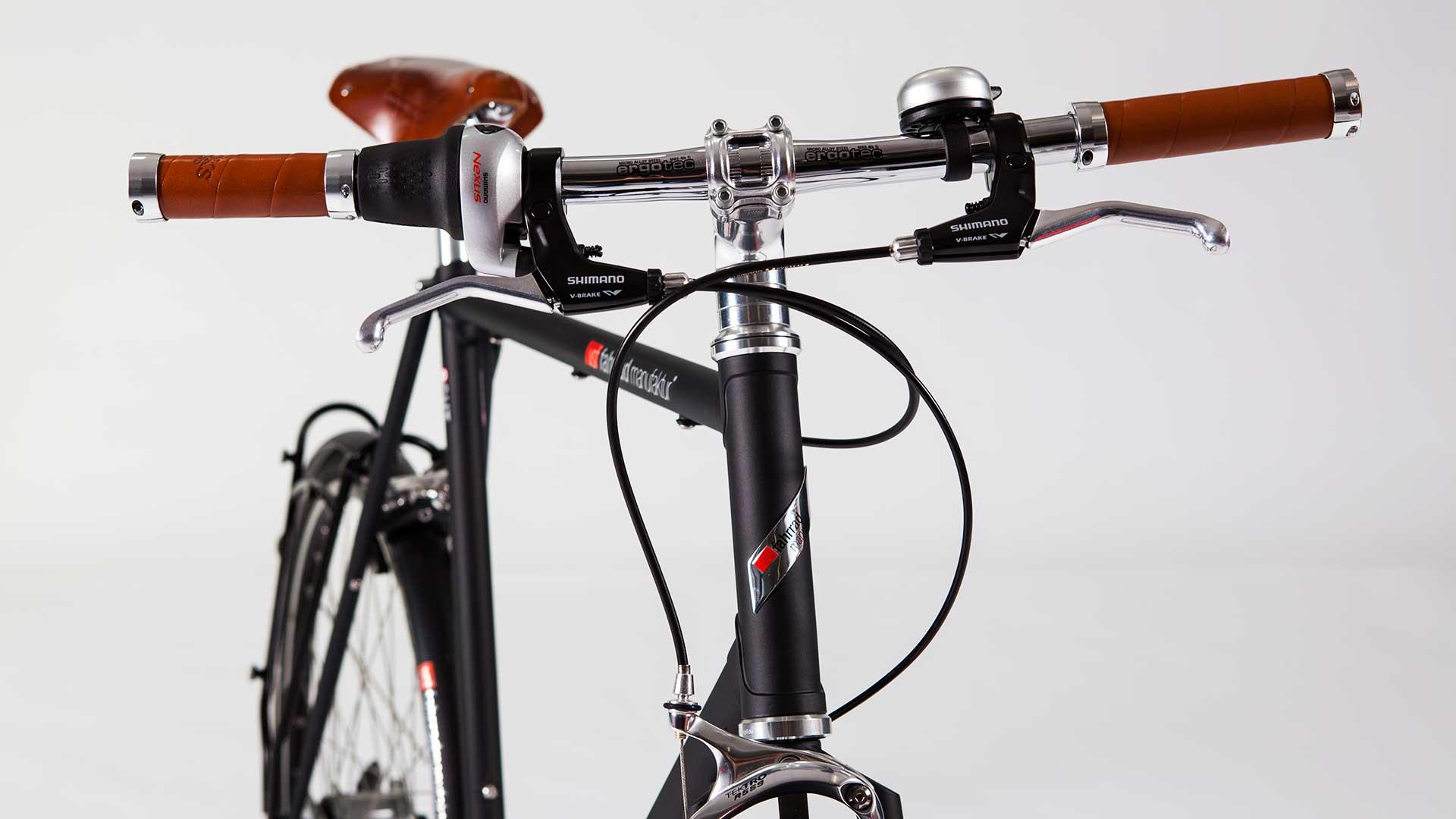VSF fietsen - Walt Bikes