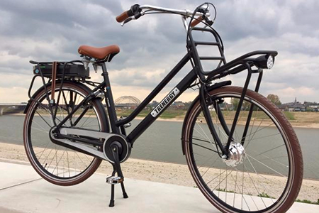 trenergy fiets verkoop - Walt Bikes in Elst